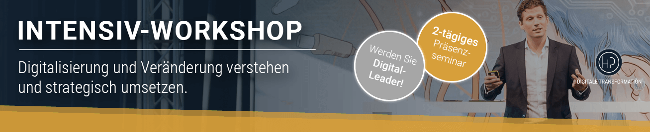 Workshop Digitalisierungsmacher