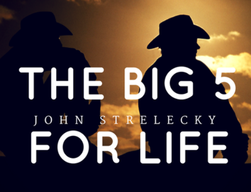 The Big Five for Life von John Strelecky
