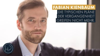 Interview Fabian Kienbaum
