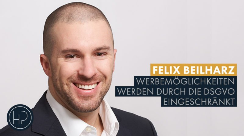 Interview Felix Beilharz