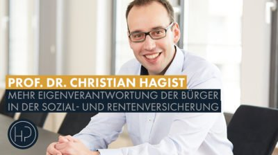 Interview Christian Hagist
