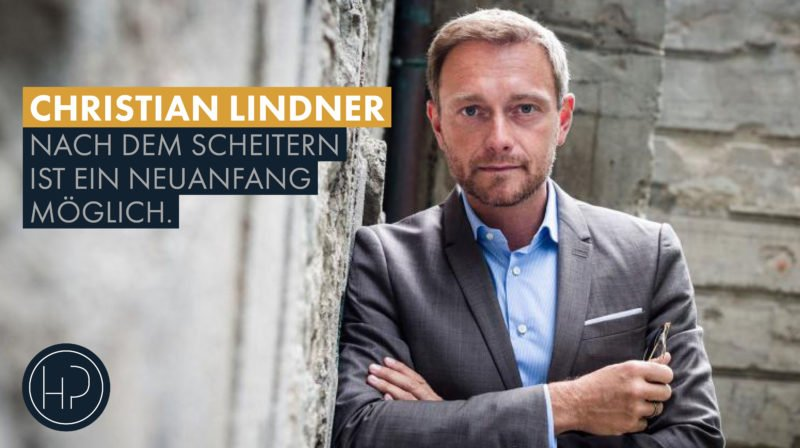 Interview Christian Lindner