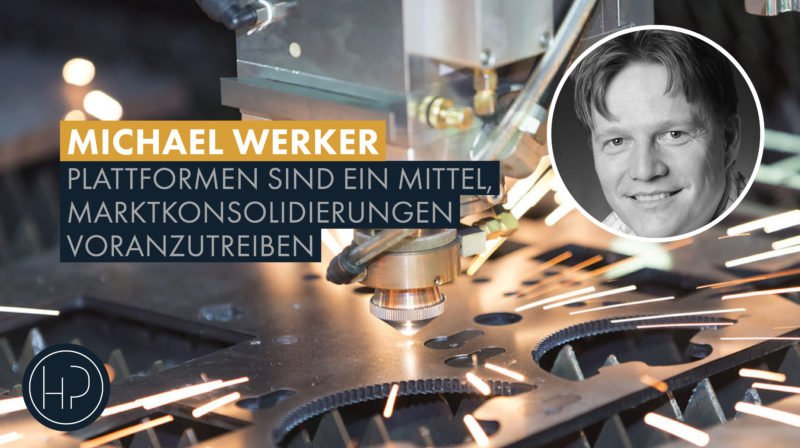 Interview Michael Werker