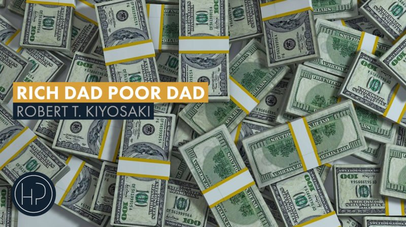 Rezension rich dad poor dad