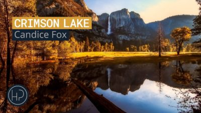 Crimson Lake von Candice Fox