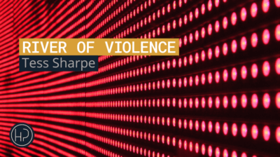 Rezension: Tess Sharpe - River of Violence