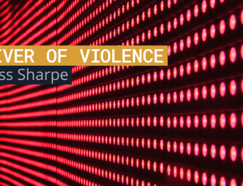 Rezension: Tess Sharpe – River of Violence