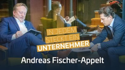 Interview mit Andreas Fischer-Appelt