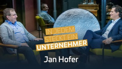 Interview mit Jan Hofer