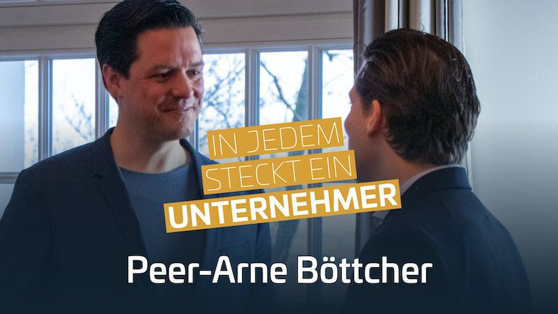 Interview mit Peer-Arne Böttcher