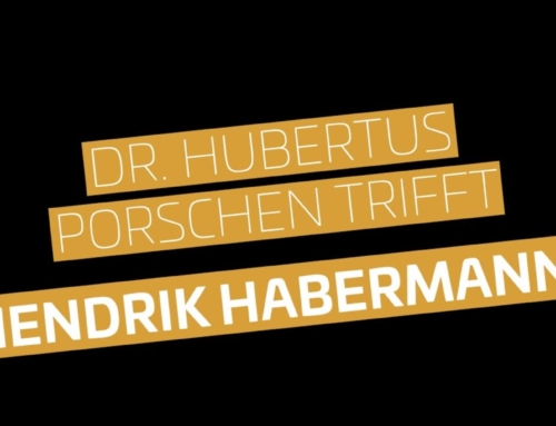 Interview mit Hendrik Habermann